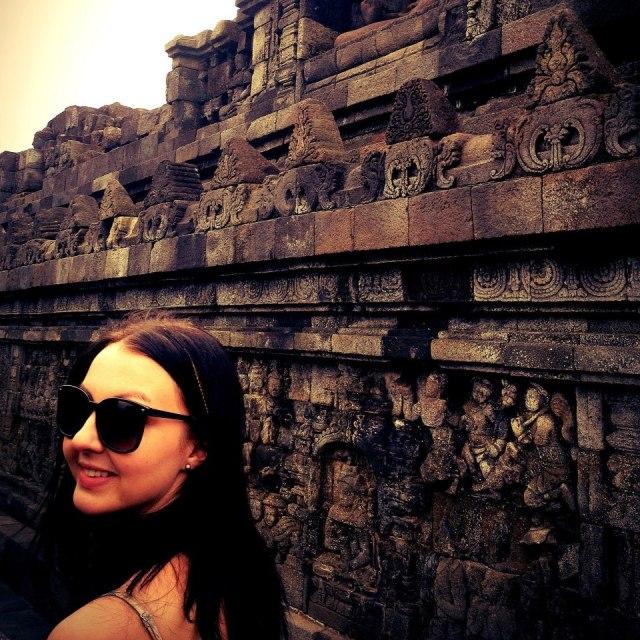 Borobodur Temple Indonesia