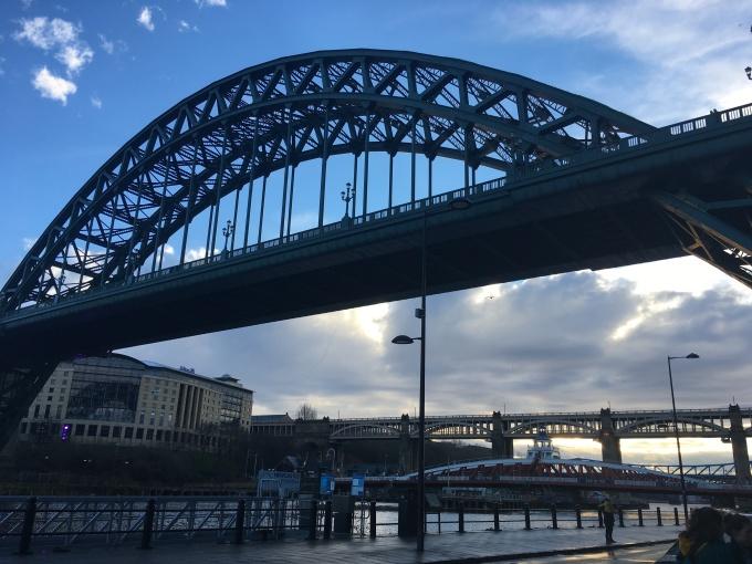 tyne-bridge